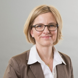 Julia Bhend