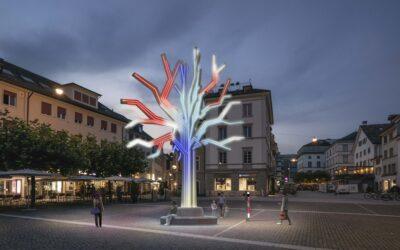 Blick in die Zukunft an den Digitaltagen in Winterthur