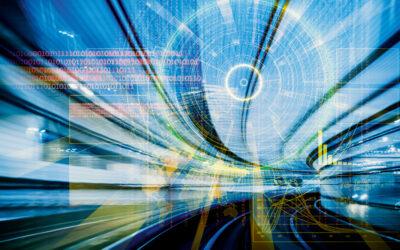Optimierung von Planung und Betrieb dank künstlicher Intelligenz