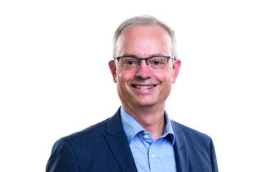 Dr. Jürg Meierhofer – ein Experte im Bereich «Smart Service Engineering»