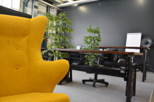co-working area_home of innovation