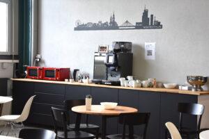 Kaffeemaschine_Home of Innovation