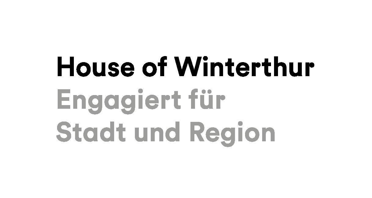 House of Winterthur Logo